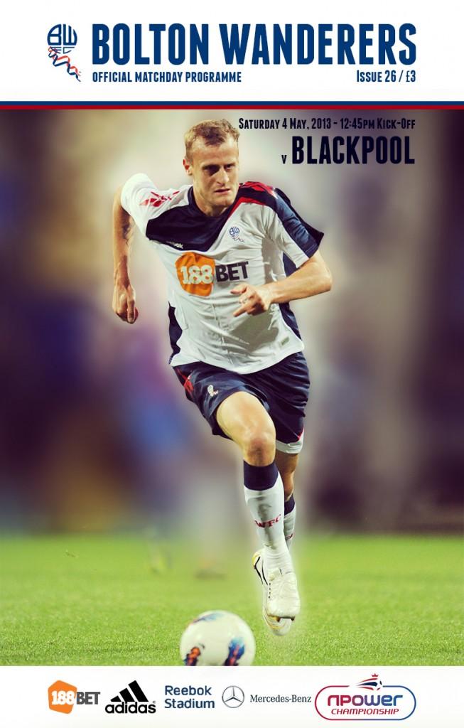 MatchdayProgrammeCover 653x1024 Relevance Advisors Website Graphics