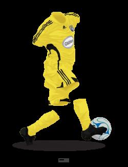 Columbus Crew 2008 – MLS Cup Winners
