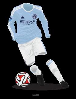 New York City FC – 2015