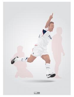 Super Kevin Davies – Bolton Wanderers