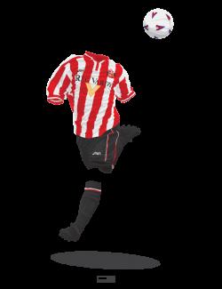 Sunderland 1999-2000