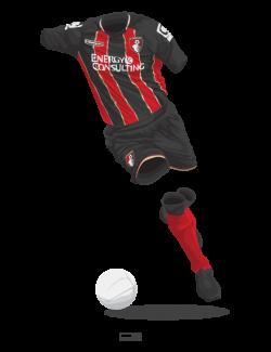 AFC Bournemouth 2014/15 – Championship Champions