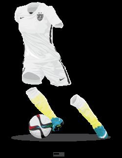 United States Women's National Team (USWNT) – 2015
