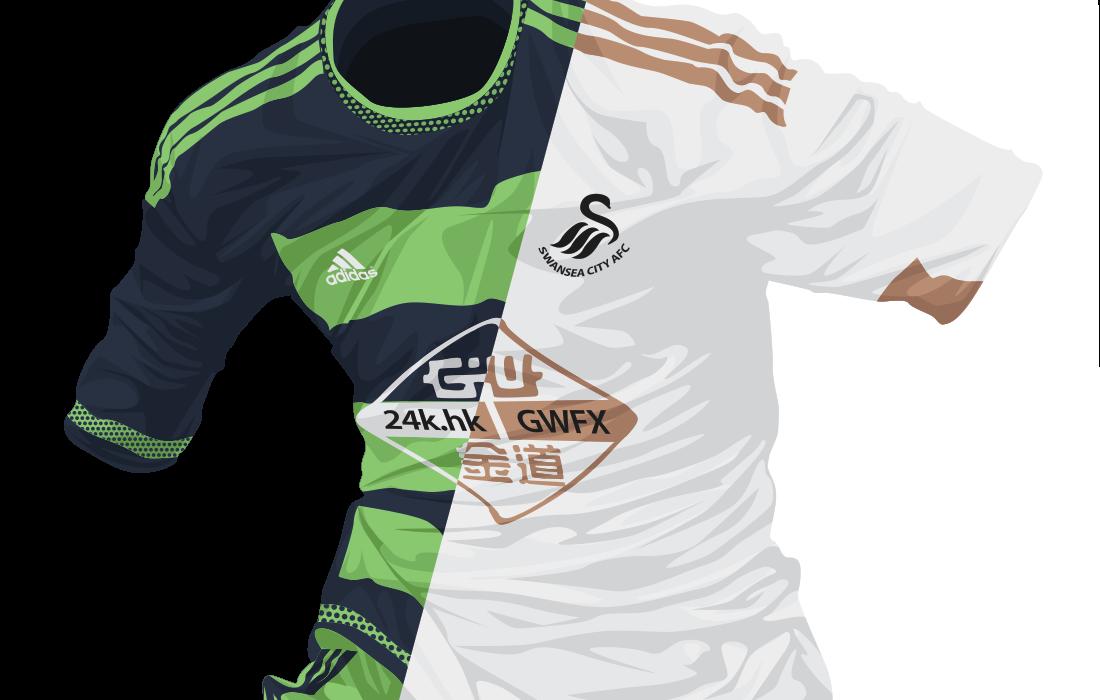 Mark Yesilevskiy ESPN Swansea 2014-15 Detail