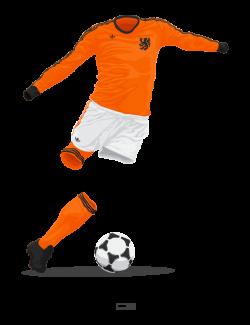 Netherlands (KNVB) 1978